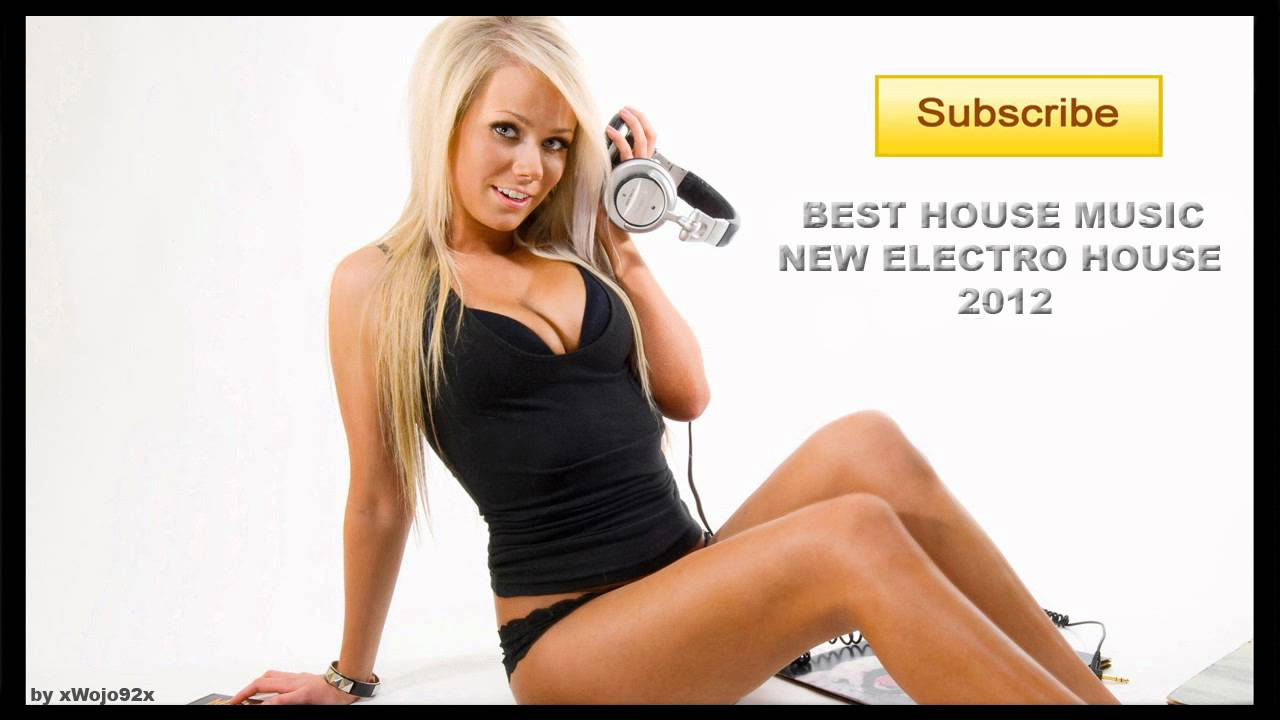 Best House Music New Electro House 2012 #5 - YouTube