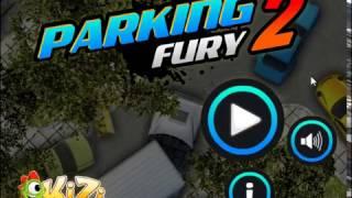 Parking Fury 2 Full Game All Stars
