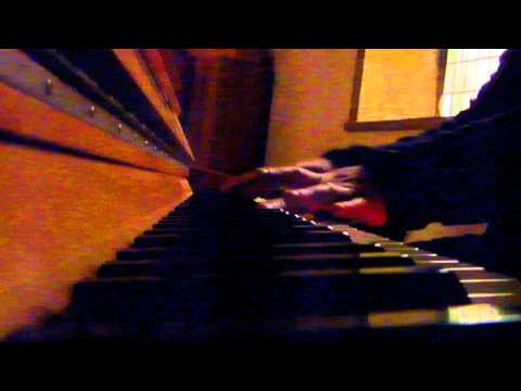 Emotional Piano Music (Original Composition) (Piano Solo) 15 Marius Bolimowski