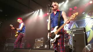 The Toy Dolls   2019
