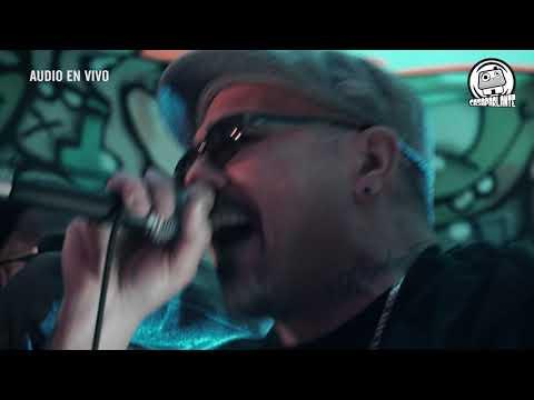 CASAPARLANTE: JIMMY FERNANDEZ | Pedro Navaja - Prendelo #EnVivo