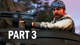 Far Cry 4 Walkthrough Part 3 - Hurk & Recurve Bow (PS4 Gameplay Commentary)
