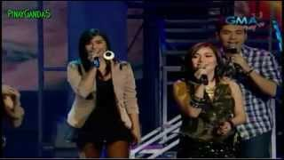 "Party Pilipinas [University] - Opening (part 1) Dedicated to Dolphy ""All Star"" = 6/24/12"