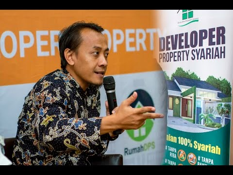 KPR Bank Syariah Vs Asli 100% Syariah - Developer Property Syariah