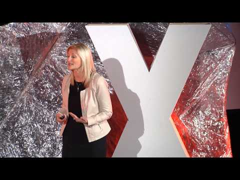 Is it lust or is it love? | Terri Orbuch | TEDxOaklandUniversity