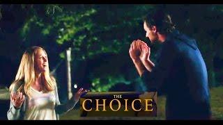 The choice 2016 - Best Scene