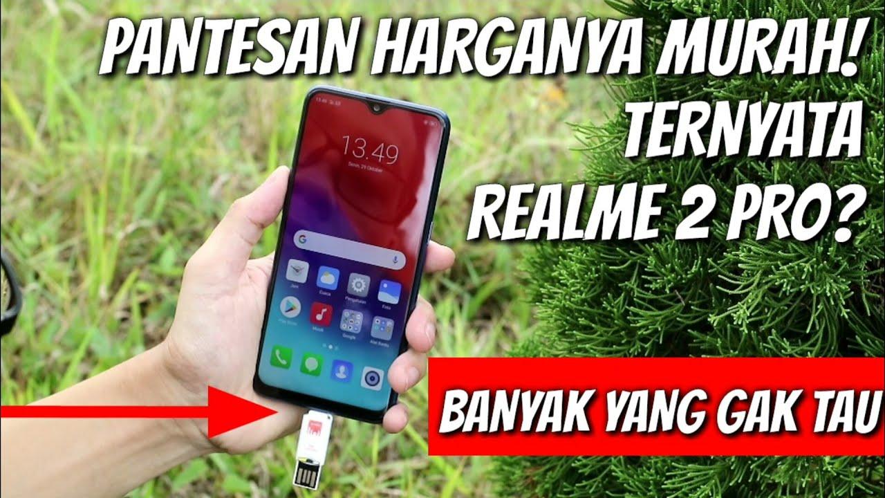 Review Kelebihan Dan Kekurangan Realme 2 Pro Yg Wajib Kamu Ketahui #1
