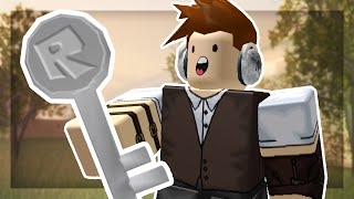 How to get all the Badges | Buena Vista | ROBLOX
