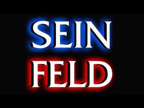 Law & Order (Seinfeld edition)