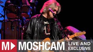 Daryl Hall & John Oates - Sara Smile | Live in Sydney | Moshcam