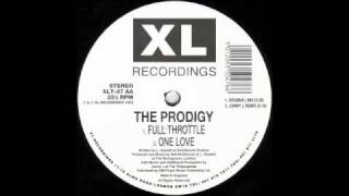 The Prodigy - One Love [Jonny L Remix]