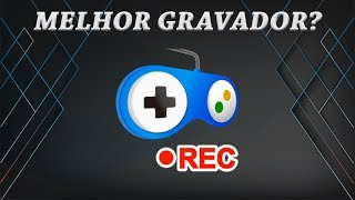 MELHOR PROGRAMA PRA GRAVAR GAMEPLAY NO PC - LOILO GAME RECORDER (2018)
