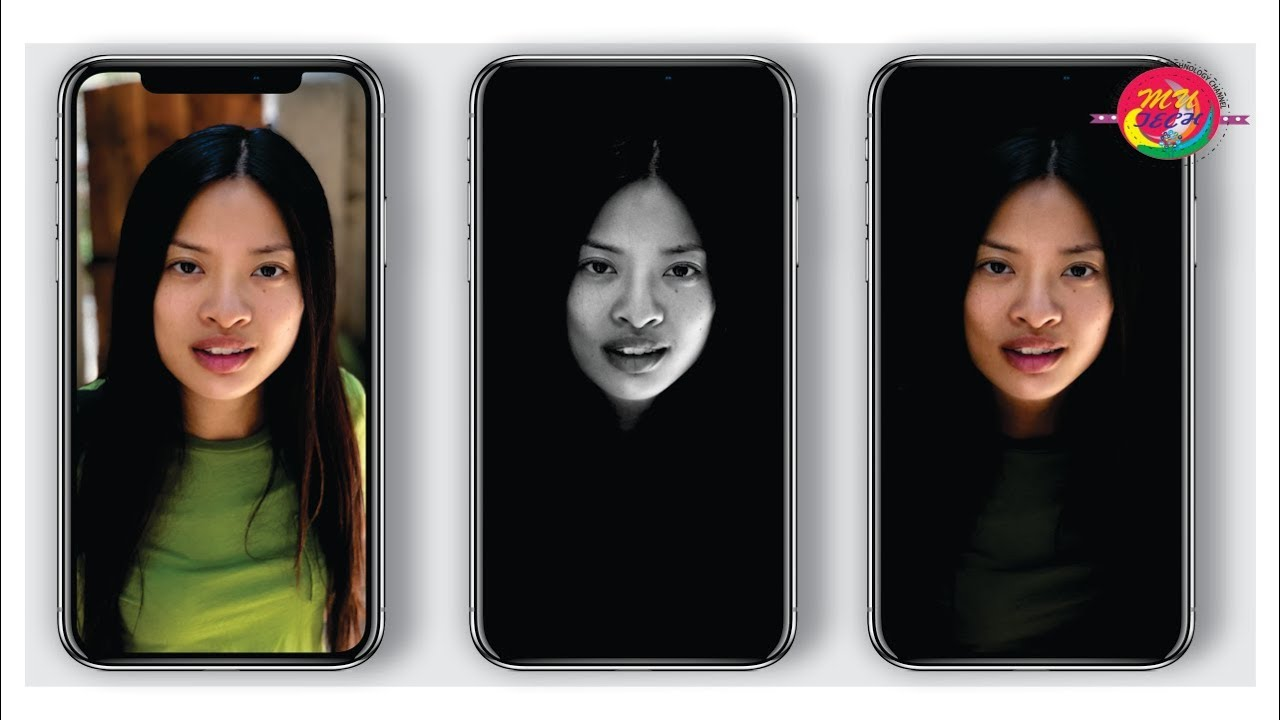 Portrait lighting camera effects on iphone x and iphone 8 for Lighting plus online