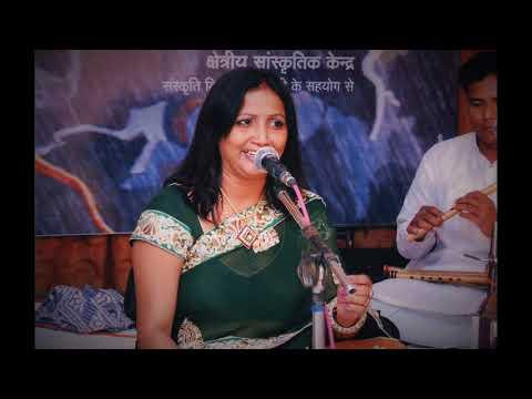 Kajri   Saroj Verma - Hari Hari Bela (Audio Only)