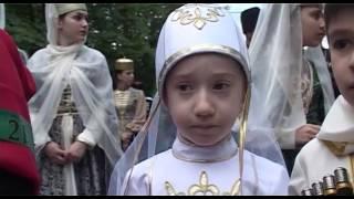 Информационный выпуск Майкопского телевидения 22.05.2017 г.