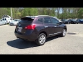 2015 Nissan Rogue Select Milford, Bridgeport, Stratford, Shelton, New Haven, CT 17L022A