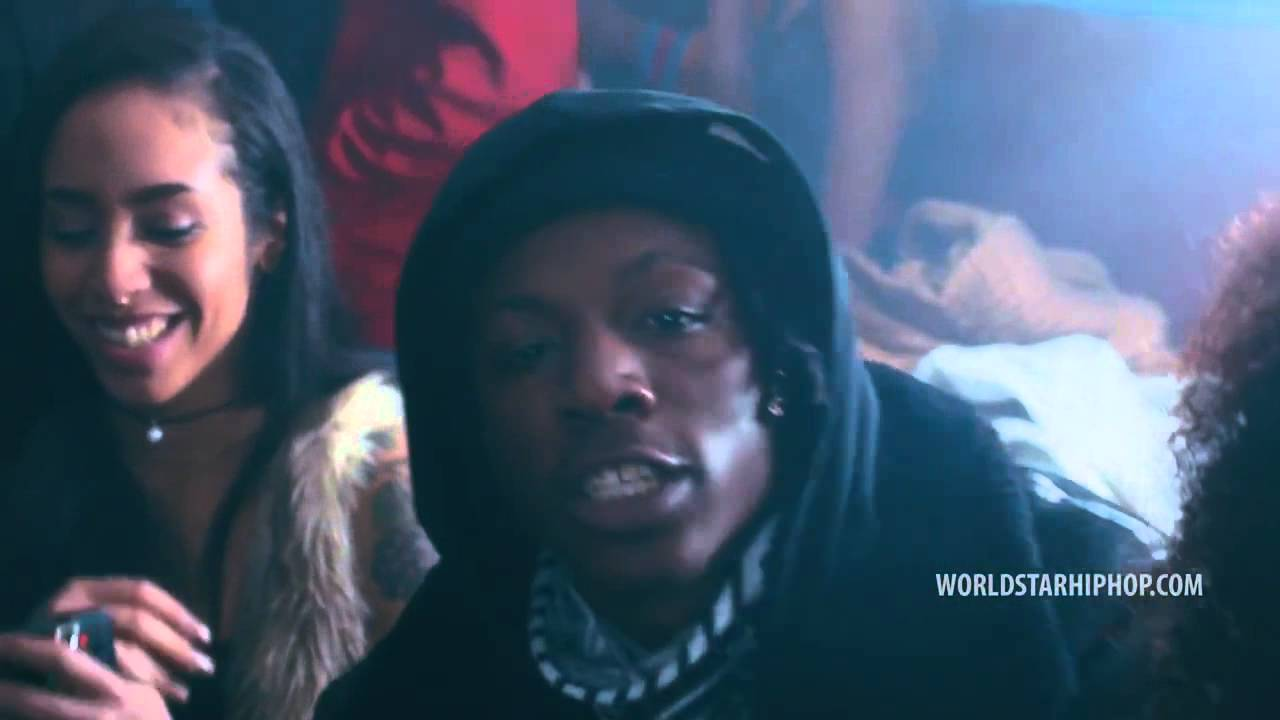 """G Herbo """"Lord Knows"""" Ft. Joey Bada$$ (Prod. Metro Boomin) Official Music Video"""