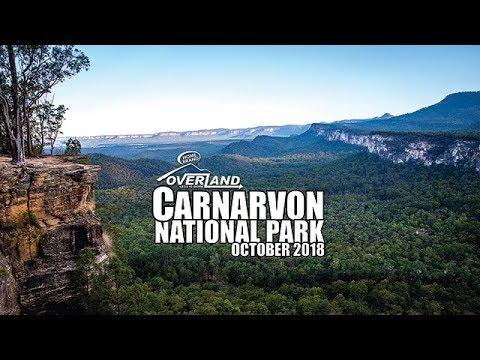 Carnarvon Gorge - Part 1