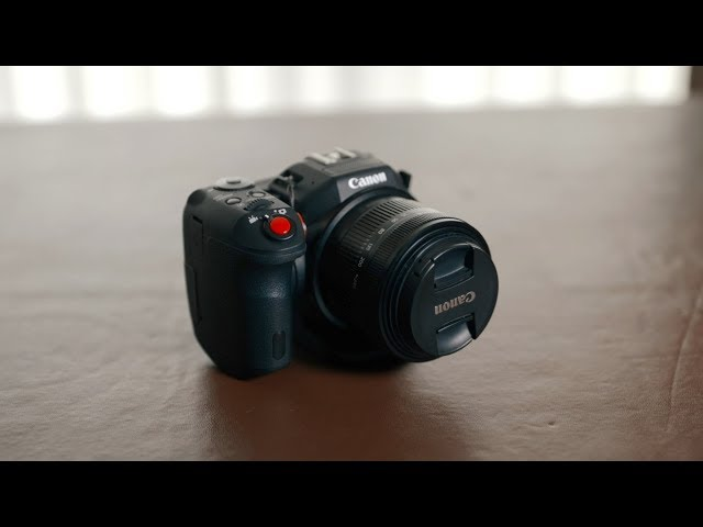 Is the Canon XC10 The Ultimate Travel Camera?