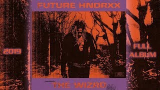 Future - The WIZRD (Full Album) w/ Spotify Link (SGC)