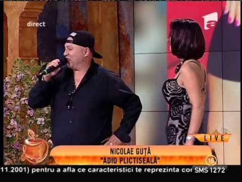 Nicolae Guţă -