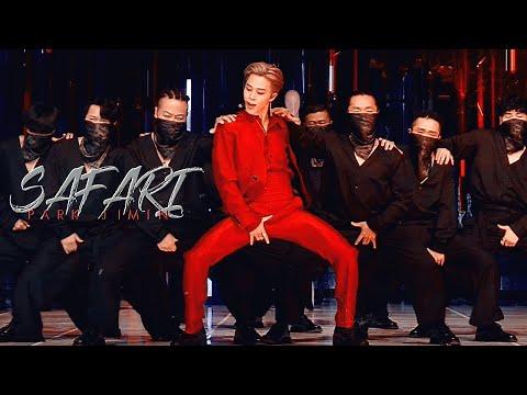 Park Jimin - ❝SAFARI❞ [ Speed Edit]