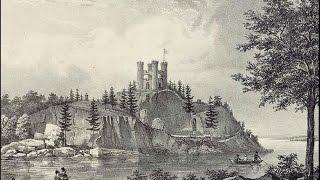 Символы СЛАВЯНСКИХ БОГОВ на Мегалитах  Монрепо  2-я часть