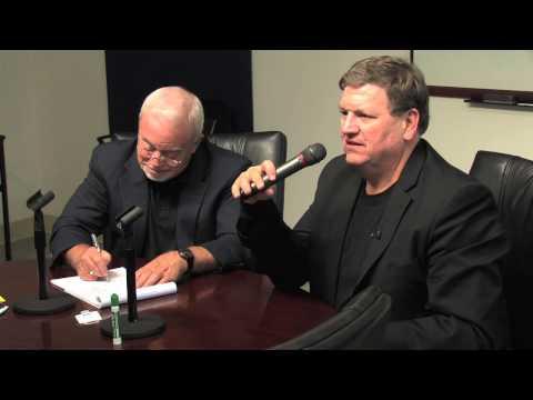 Mitchell Hescox on Climate Change and Energy