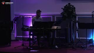 ICC VHOP Devotional 5/24/21 Earle Rhee