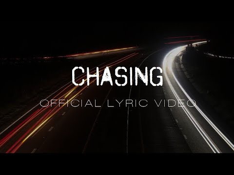 Jon Dearing - Chasing [Official Lyric Video]