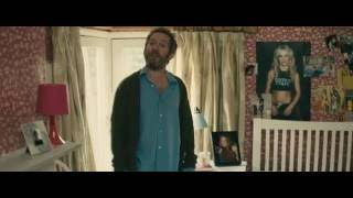 Tom Hollander Funny Scene From About Time (2013)