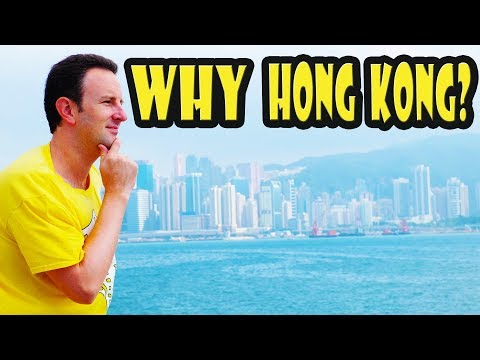 Why Travel to Hong Kong? 15 Reasons to Go!