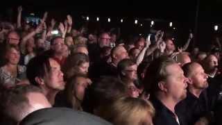 Alonzo & Fas 3 (KSMB)- Jag vill bara dansa / Polsk Zchlager / Rövarnas Visa live at Debaser Strand