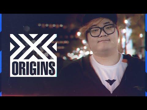 NYXL | ORIGINS - PINE