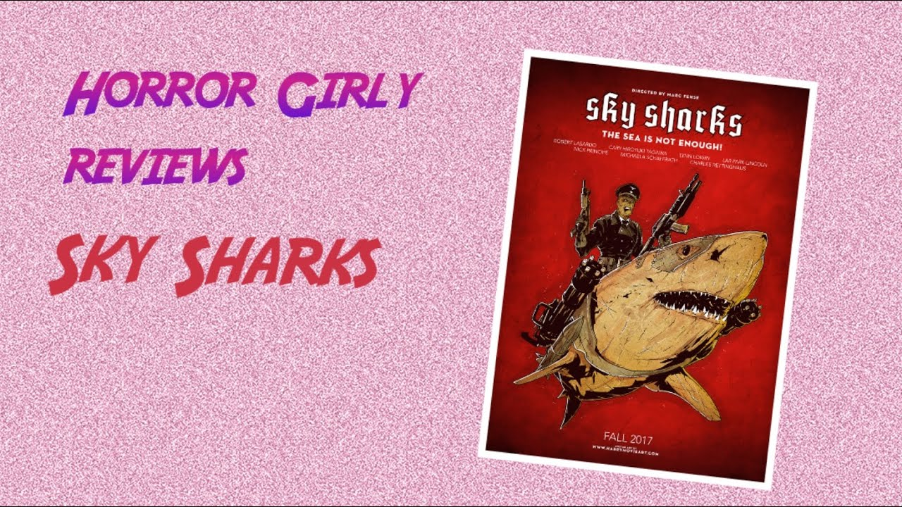 Video Review: Sky Sharks