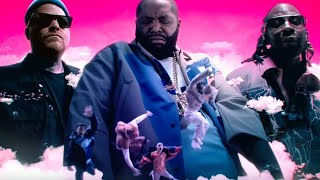 """Run the Jewels - """"out of sight"""" [Clean] (feat. 2 Chainz)"""
