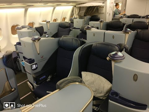 Malaysia Airlines A330-200(Ex Air Berlin) Short Cabin Tour