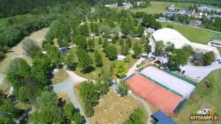 Camping Danica - Bohinjska Bistrica - www.avtokampi.si