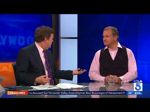Hugh Bonneville On Going From