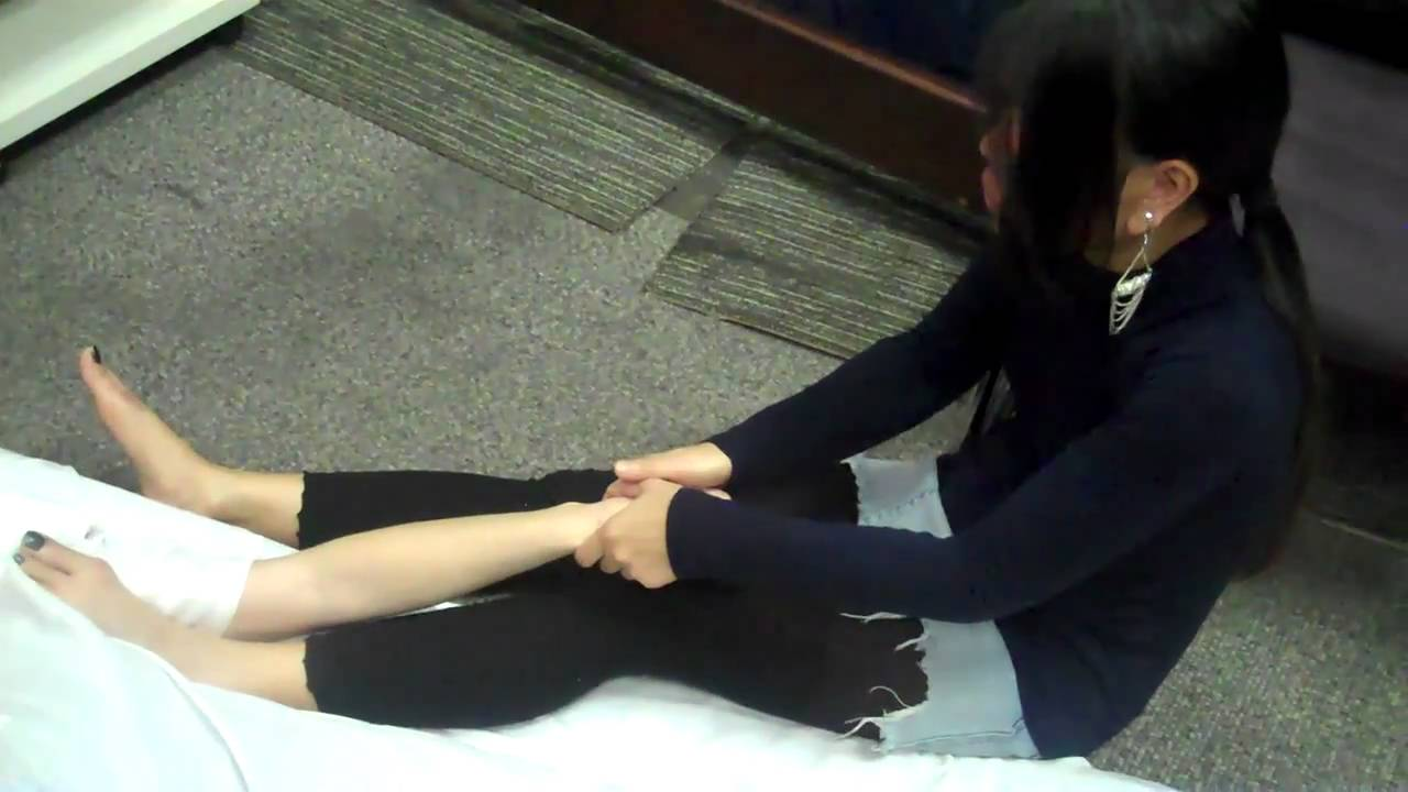 Massagevideo