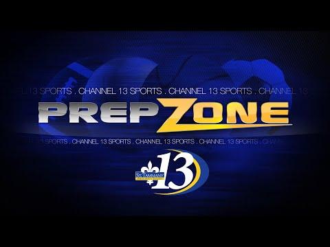 PrepZone Boys Soccer: Franklinton High School @ Covington High School