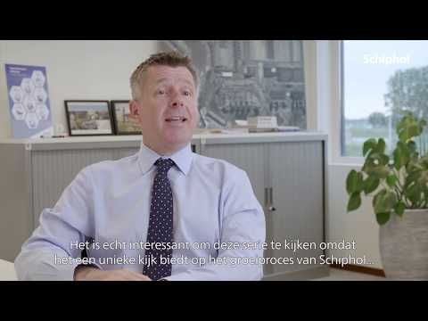 'Building the future' - Aflevering 1