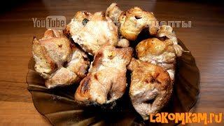 Шашлык из свинины на кефире. Рецепт на майские праздники