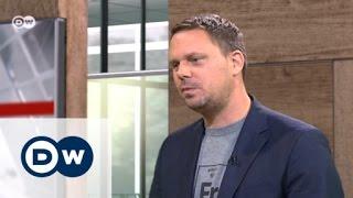 Talk: Chancen und Risiken vernetzter Daten | Made in Germany