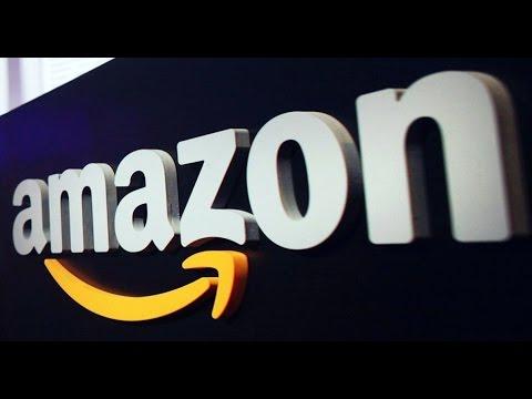 Bartosiak: Trading Amazon (AMZN) Earnings with Options