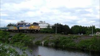 via 14 with a skyline past moirs mills june 27 2011