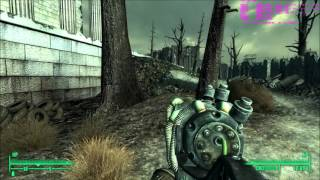 Fallout 3 Test On 3.3GHz Core i7 4790k With SLI GTX 970 4GB