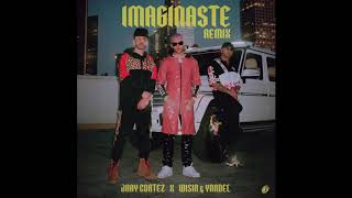 Jhay Cortez ❌ Wisin y Yandel - Imaginaste ( Ger Dj Remix )