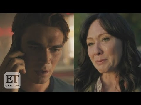 Luke Perry's 'Riverdale' Farewell