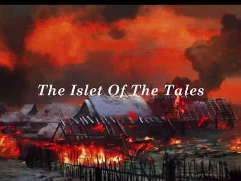 1  Islet of the tales   intro